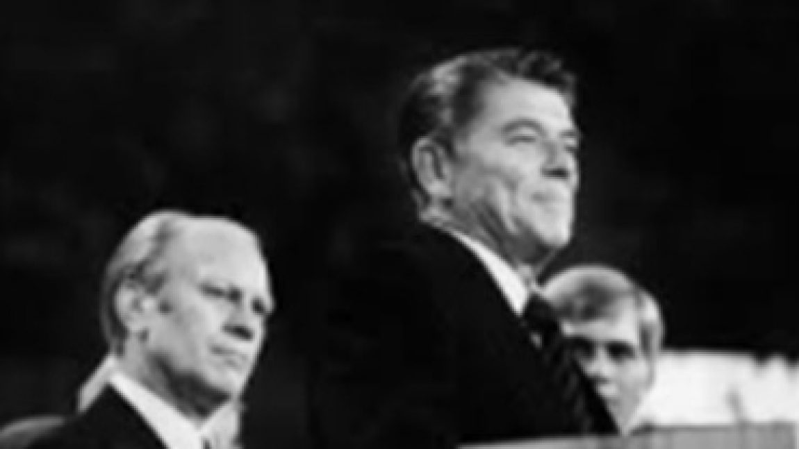 DemDaily #tbt:  The Brokered Convention, Like it was 1948