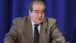 SCOTUS Scalia Today, Debate Tonight