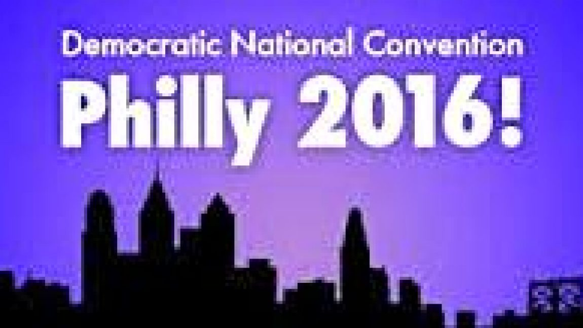 Convention Central: Weekly RoundUp