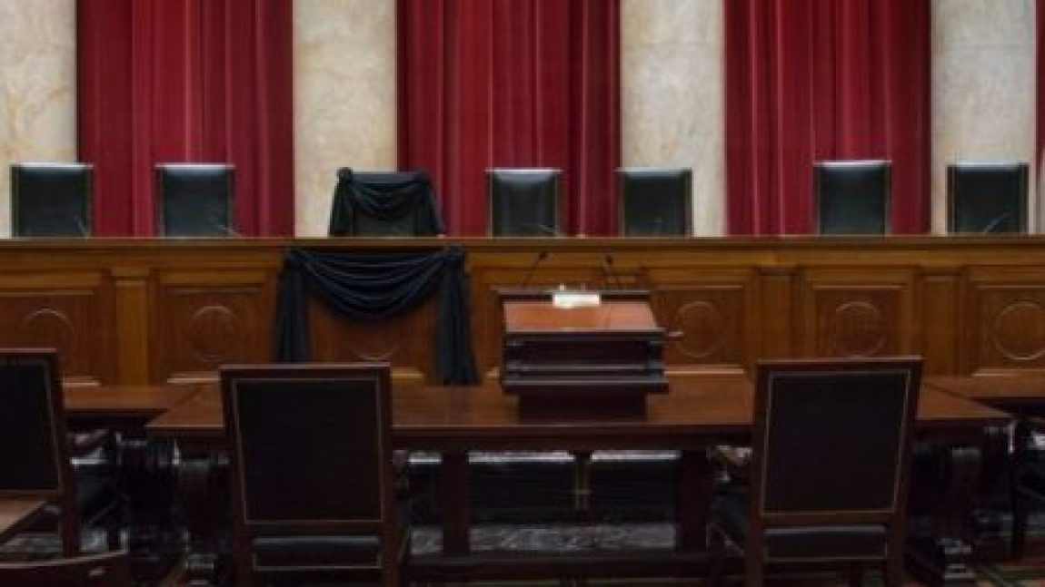 DemDaily:  The Supreme Court