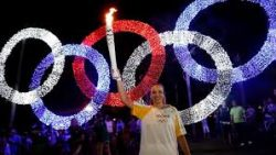 DemDaily: The Olympics, Politics & Perspective