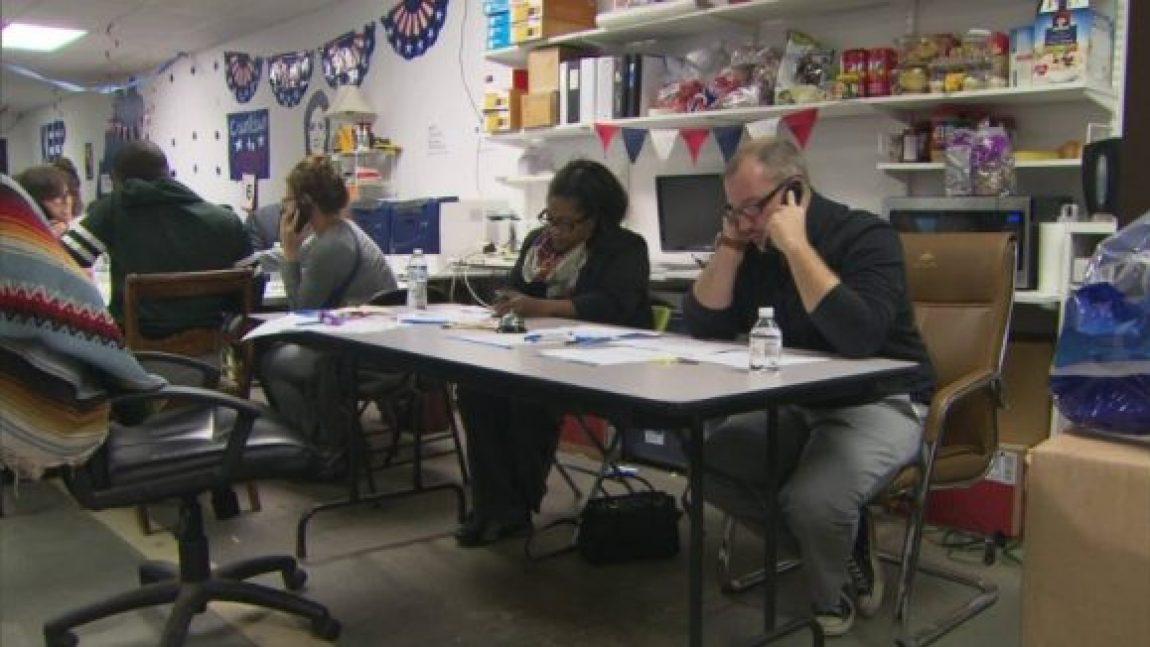 DemDaily: Volunteer Opportunities HRC & States