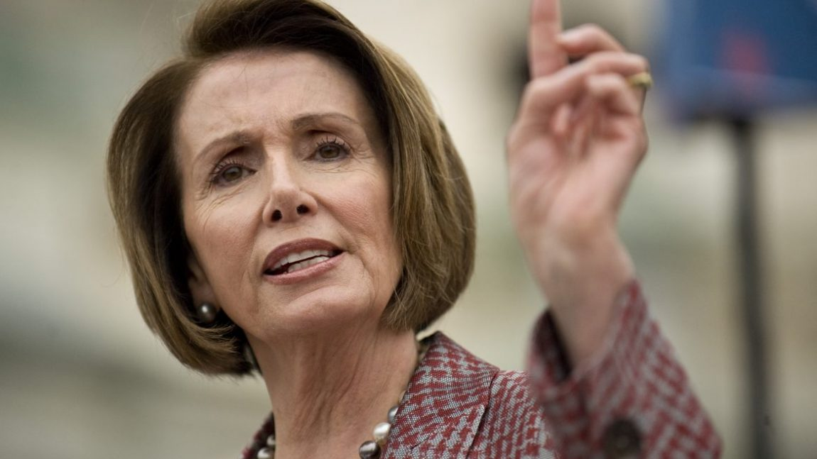 DemDaily: Our New House Leadership