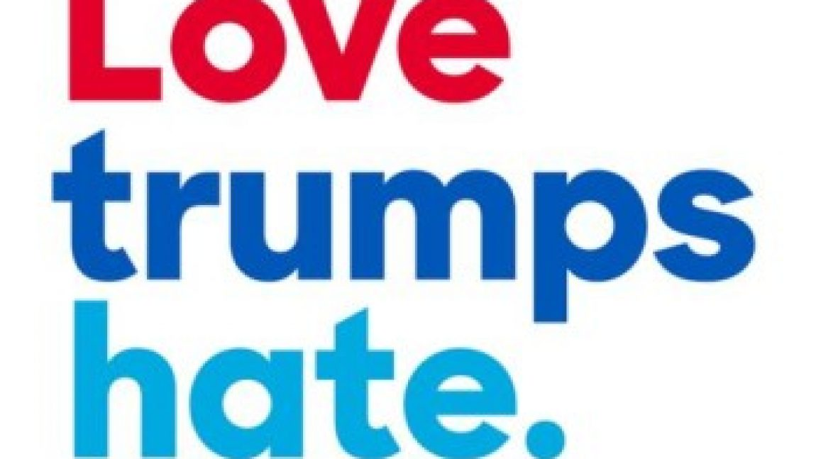 DemDaily: Love Trumps Hate