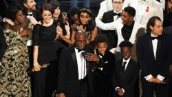 DemDaily: A Night at the Oscars: The Picture of Politics