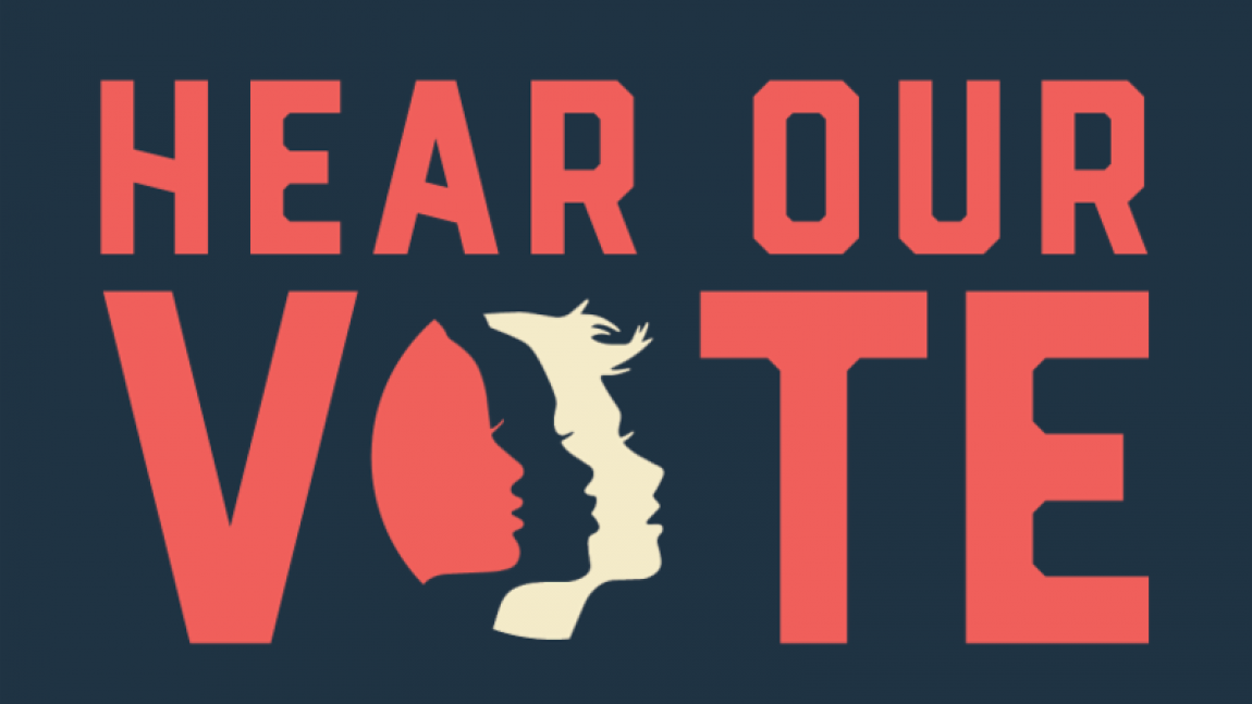 DemDaily: Hear Our Vote!