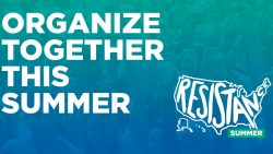 DemDaily: Resistance Summer Kicks Off!