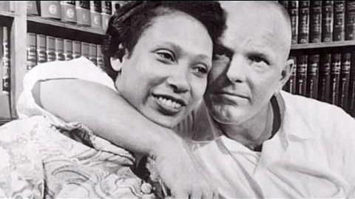 DemDaily:  Loving, Under Law
