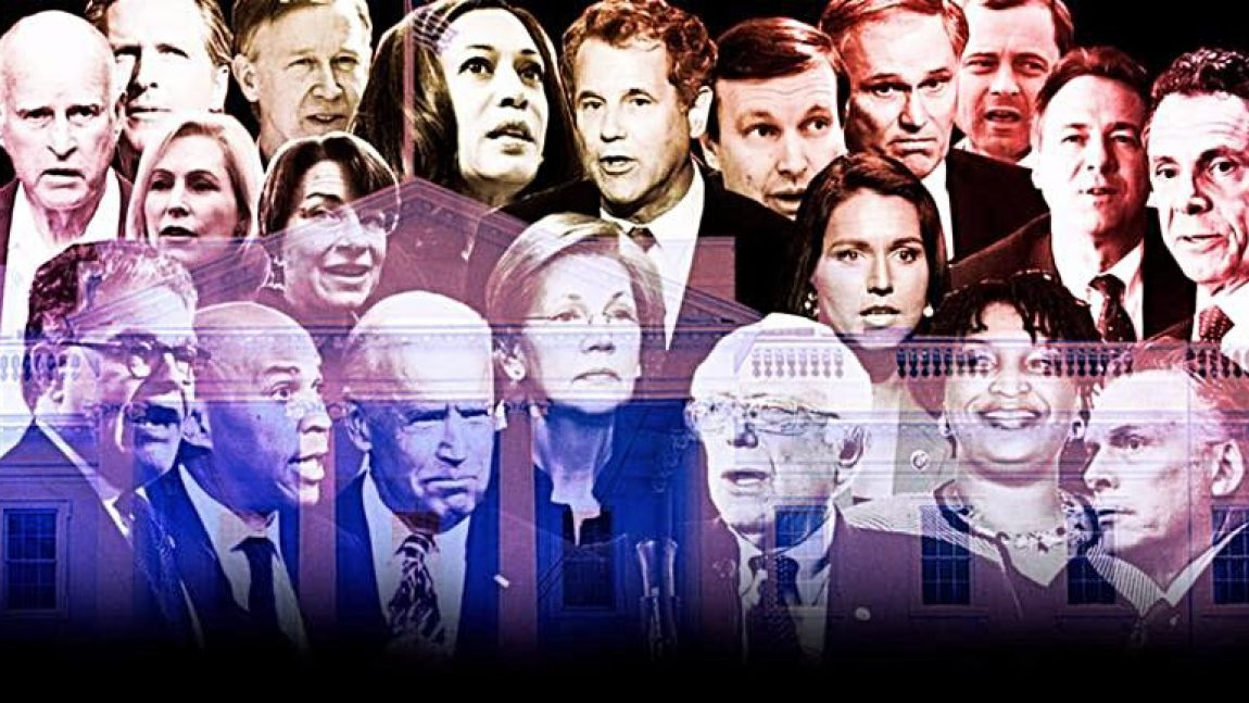 DemDaily: The Presidential Contenders