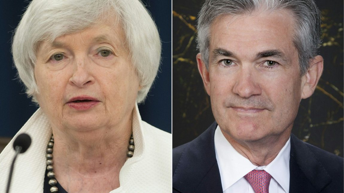 DemDaily: What is the Federal Reserve?
