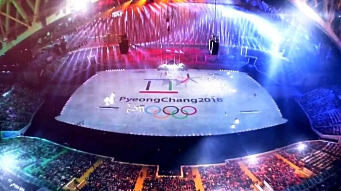 DemDaily: The Olympics, Politics and Perspective