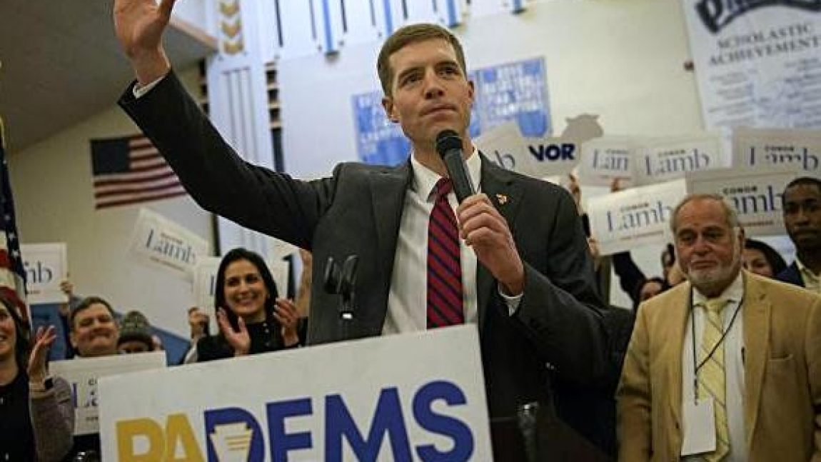 DemDaily: 2018 Special Election Update!