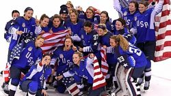 DemDaily: Our Olympic Heroes
