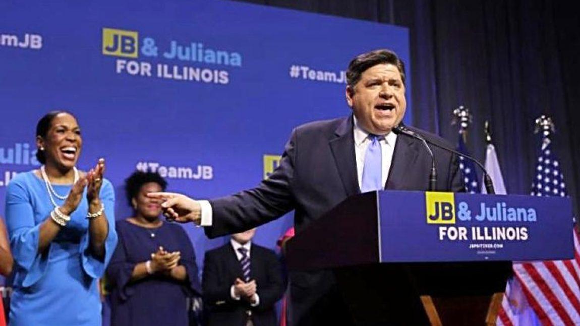 DemDaily: Illinois' Dueling Dollars