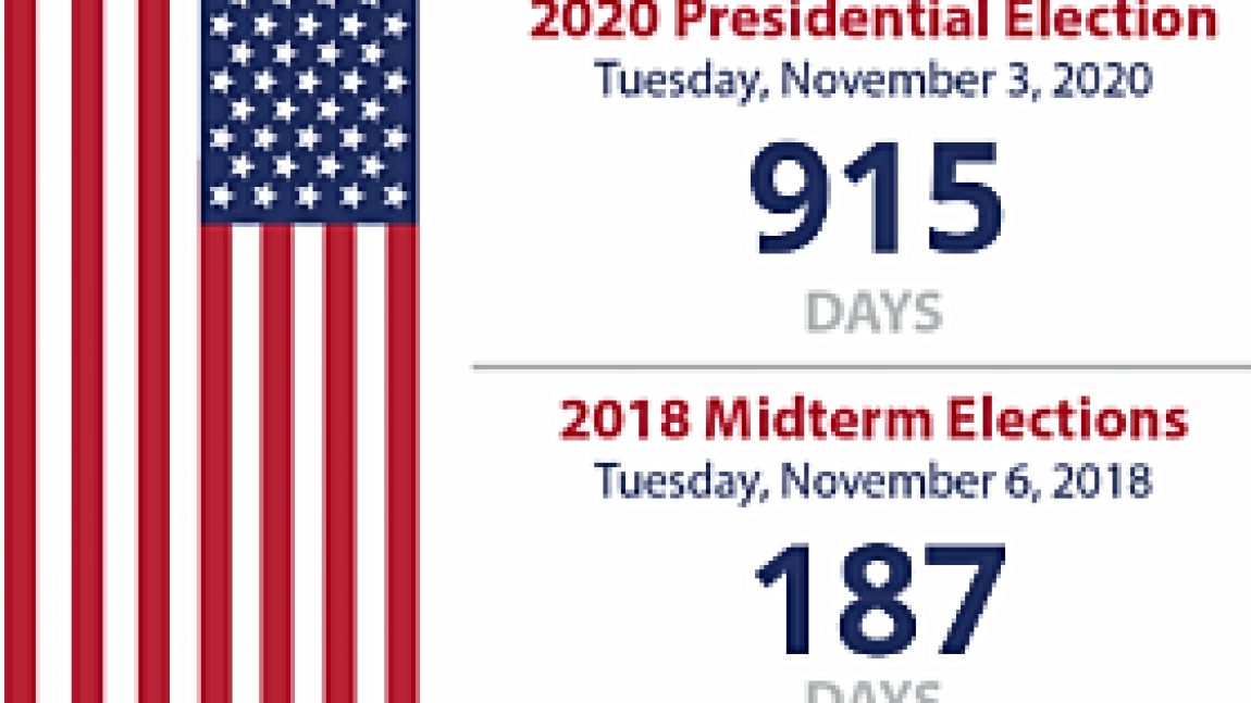 DemDaily: The Presidential Contenders: The List