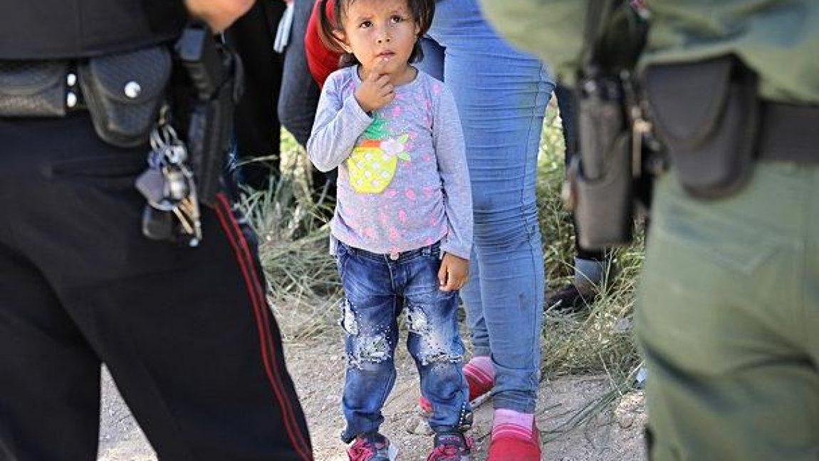 DemDaily: Suffer The Children