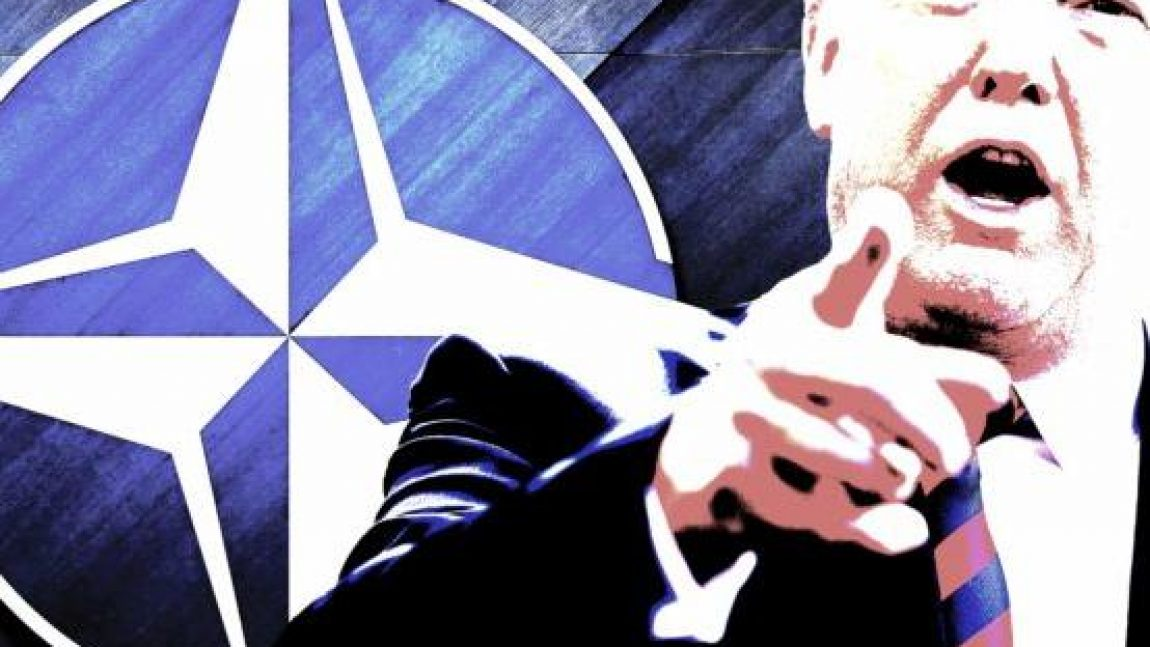 DemDaily: What is NATO?