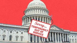 DemDaily: When a Government Shuts Down