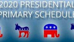 DemDaily: The 2020 Presidential Calendar!