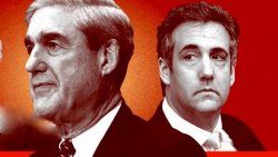 DemDaily: The Cohen Hearings. Just the Appetizer