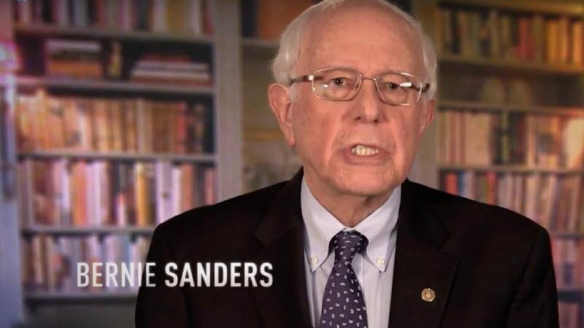 DemDaily: Bernie is Back
