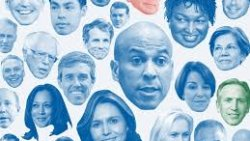 DemDaily: The Contenders: The Current List