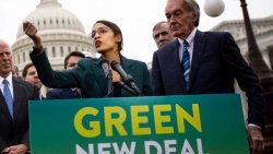 DemDaily: What is the Green New Deal?