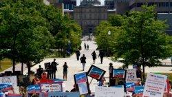 DemDaily: Gerrymandering Justice