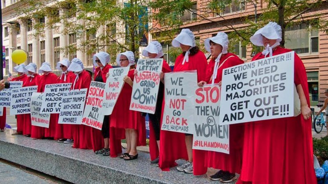 DemDaily: Rolling Back Reproductive Rights