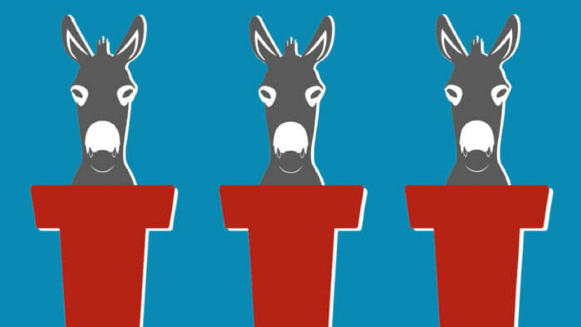 DemDaily: The Download on the Debate