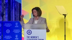 DemDaily: Women at the Head of the Table