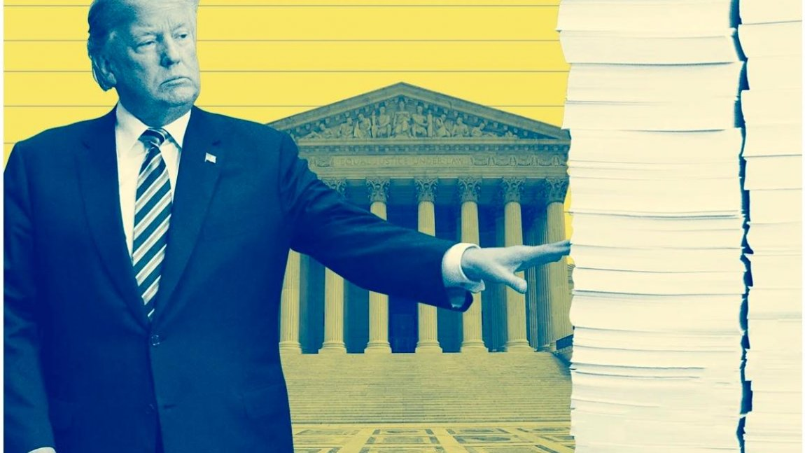 DemDaily: SCOTUS: On The Docket