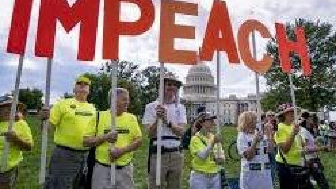 DemDaily: Impeachment, Polling and the People