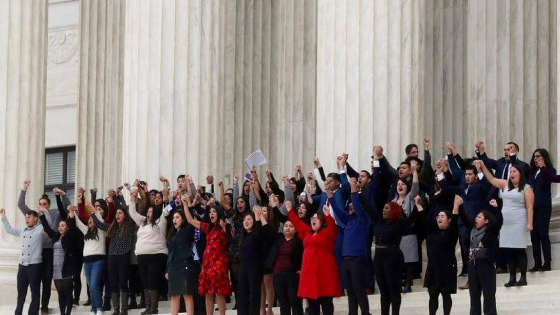 DemDaily: DACA and Dreamers on The Docket