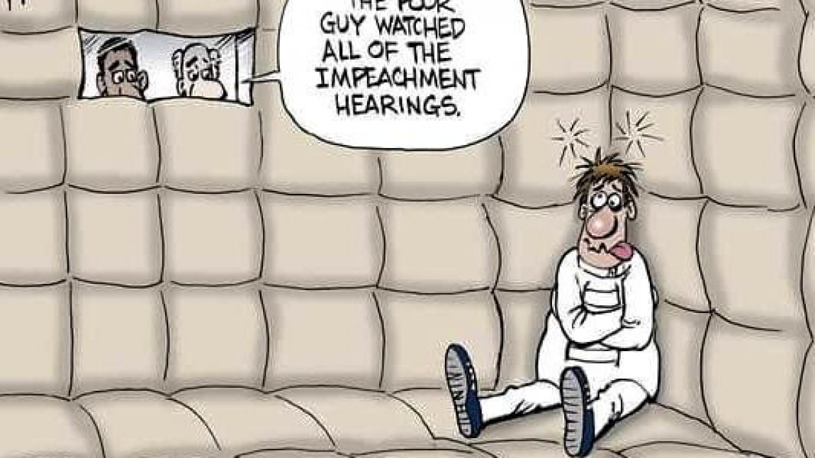 DemDaily: A Little Holiday Humor