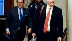 DemDaily: Defense Closes in Chambers and On Air. Trial Day Seven
