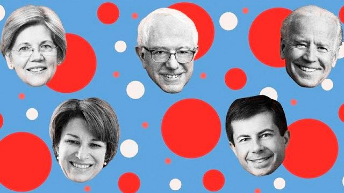 DemDaily: Download on the 2020 Debates