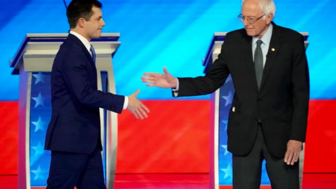 DemDaily: Surging in New Hampshire