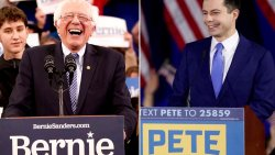 DemDaily: Ahead of the Game. New Hampshire Results