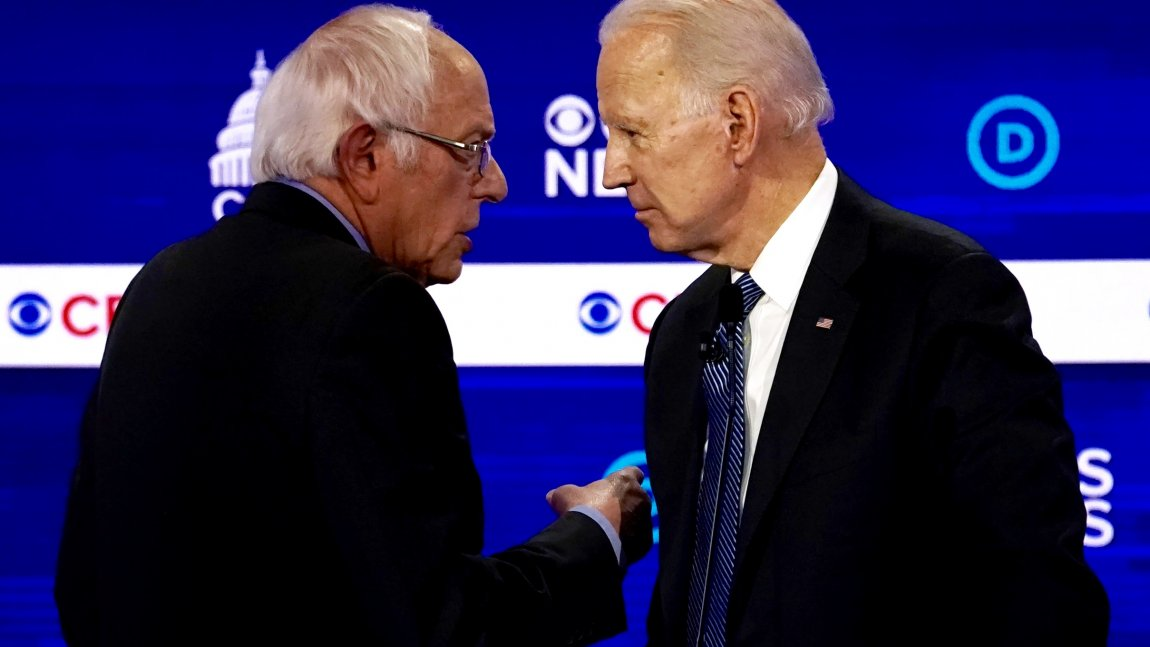 DemDaily: CHANGES: Tonight's Debate and Campaign Calendar