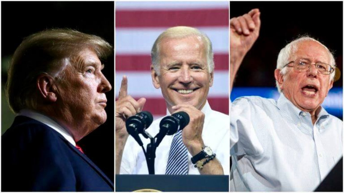 DemDaily: Presidential Pause and Polls