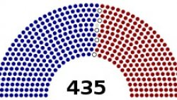 DemDaily: House Races and Ratings: Top GOP Targets