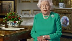 DemDaily: Queen and Country