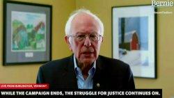 DemDaily: Sanders Suspends Campaign