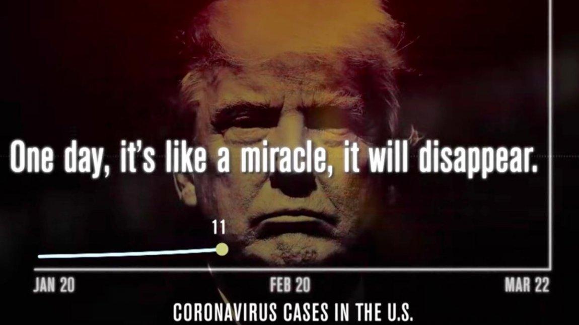 DemDaily: Trump-Biden Wage Ad Wars