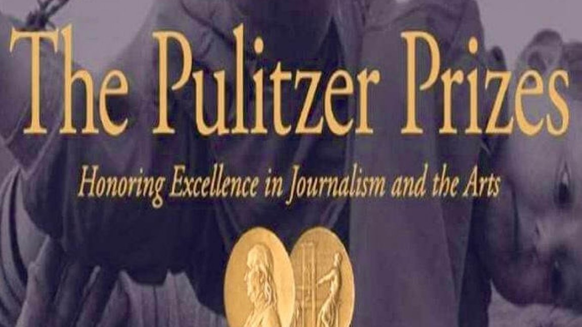 DemDaily: The 2020 Pulitzer Prize Winners