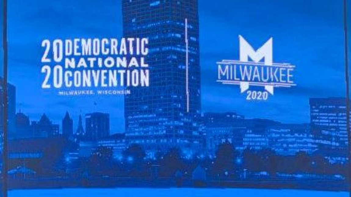 DemDaily: Convention Update!