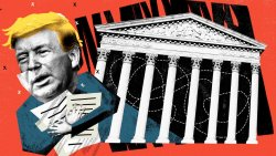 DemDaily: SCOTUS: Trump Not Above The Law