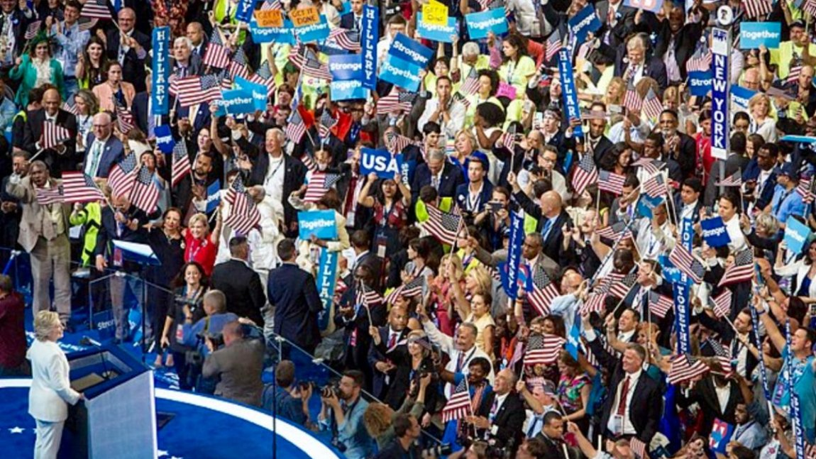 DemDaily: Rolling Out the Convention. Speakers Announced!