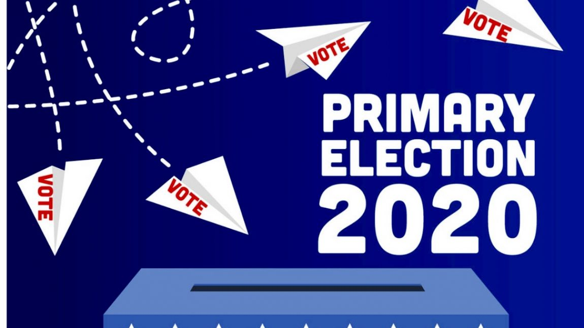 DemDaily: State Primaries and the Early Vote: The List
